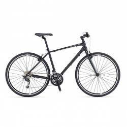 Bicycle - attributes and...